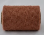 Punch Yarn, Perfect for Crochet. Mocha. Crochet your dolls and friends with this great yarn