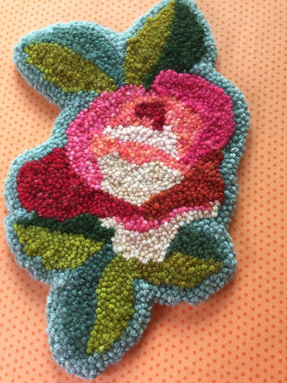 Rose Trivet