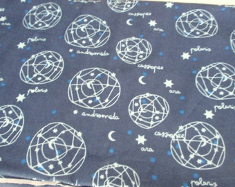 A La Carte Sale Choose Pads/Liners/Overnights or Fabric for your own project Intergalactic
