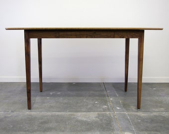 Walnut Shaker Dining Table - SALE