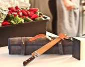 Oui Chef Knife Roll