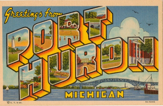 Arts And Crafts Shows In Port Huron Michigan