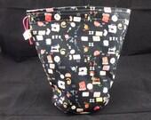R project bag 147 crafty