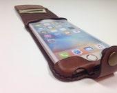 iPhone 6(s) Plus Leather ...