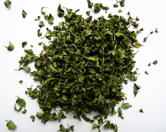 Dried Thyme Leaves // Organically grown