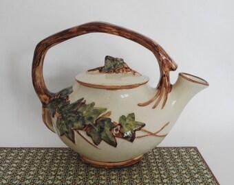 McCoy Tea Pot
