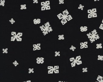 Black and White 2016 - Papercuts - Alexia Abegg for Cotton + Steel - (5066-1) - 1/2 Yard