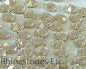 Silk 16ss Swarovski Elements Rhinestones Flatback 36 pieces