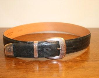 Brighton Leather Belt,women belt,men belt,leather belt,black leather belt,belts for women,belts for dresses,high waist belt,belt,wide belt