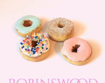 Blythe donuts doughnuts food