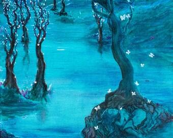 Psyche's Dreamtime