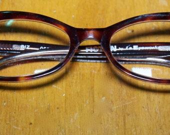 Vintage Authentic LA Eyeworks Rx Frames