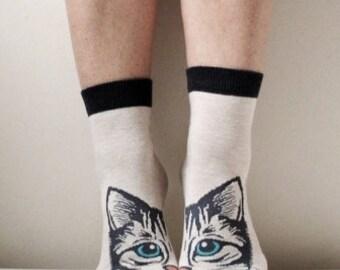 Boot Socks,Women Socks,Leg Warmer,Christmas Socks,Boot Socks,Ladies Socks,Casual Cotton Socks,Ankle Socks