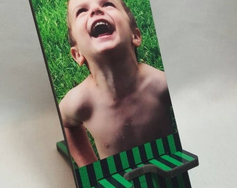Cell Phone Accessories Cell Phone Stand Custom Photo Cell Phone Stand
