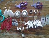 Vintage Jewelry for Upcycling