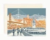 San Francisco Bay View No...