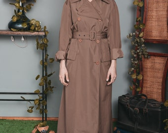 VINTAGE ASPESI Trench coat
