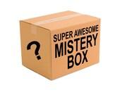 Super awesome Nintendo MISTERY BOX