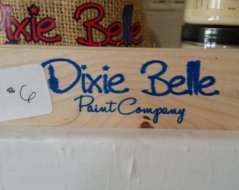 Dixie Belle Paint - Dixie Shine Application Brush
