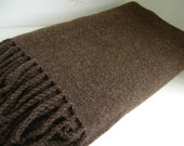 Wool Blanket Handwoven Na...