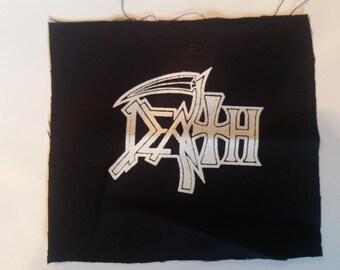 DEATH PATCH