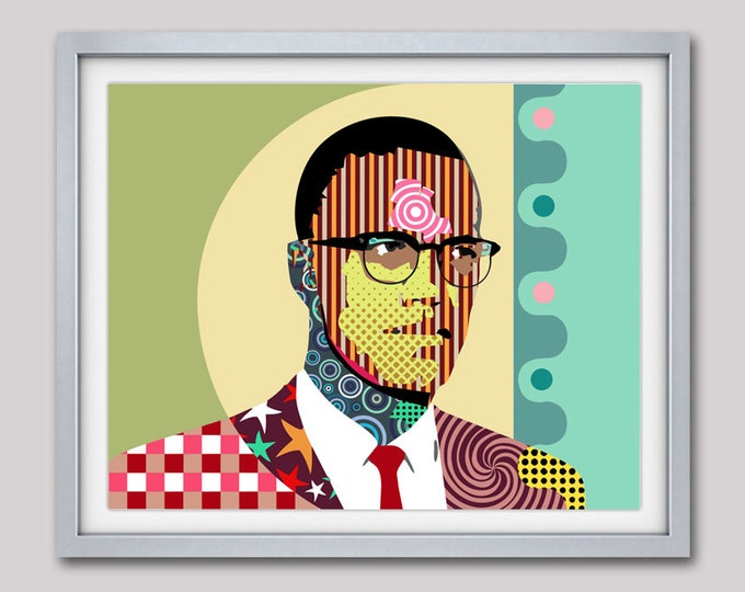 malcolm x the embodiment of civil rights for african americans Malcolm x malcolm young african americans famous people black men new york city icons heavyweight who would later become civil rights leader malcolm x, an.