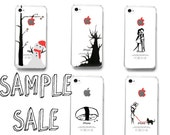 SALE : iphone 4/4S cases