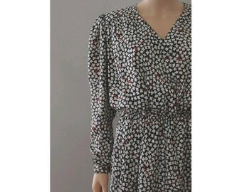 Jean Bailly Paris dress medium