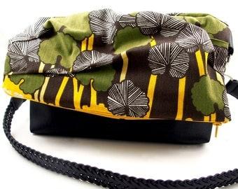 Pieternel, shoulderbag, handbag, modern retro, casual