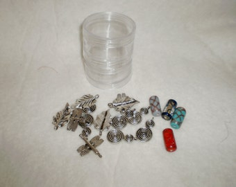 Charms for Jewelry Making