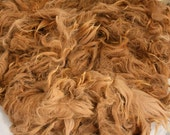 Raw Fiber - Justice, Suri Alpaca, Blanket, 2 pounds 5 ounces