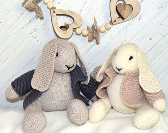 Bunny Rabbit - P089