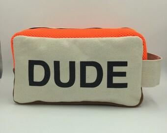 dude dopp kit