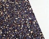 SALE 8x11 Luxe Chunky Glitter Fabric Sheet