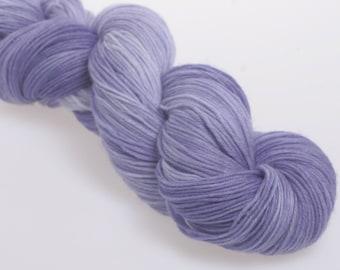 Hand dyed Yarn - 'Icelandic'  Wool yarn, Superwash Merino wool