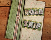 Photo Album - Folio style, for your Travel and Vacation Photos