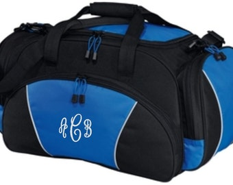 Gym Bag Duffel Bags For Women Sports Personalized