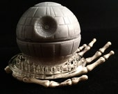 Star Wars SOAP Death Star Party Favors