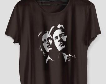X-Files Tshirt