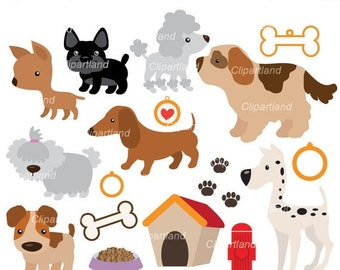 ON SALE INSTANT Download. Dogs 22. Personal and commercial use.