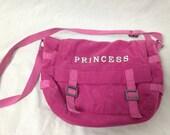 princess purse / bag