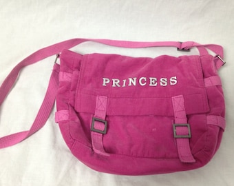 princess purse / bag