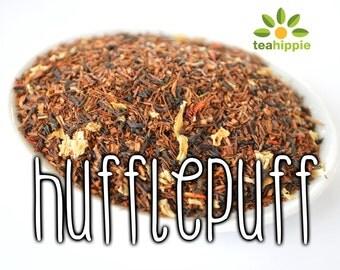 50g Hufflepuff - Loose Herbal Tea (Harry Potter Inspired)