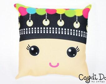 12x12 Display Pillow - My Hmongy 9