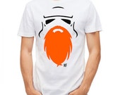 Custom Trooper Tee