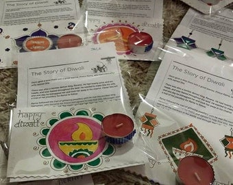 Diwali Goody Bags for Kids