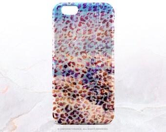 iPhone SE Case iPhone 6S Plus Case Leopard Print iPhone 5s Case iPhone 6 Case Pink Samsung S6 TPU Case Galaxy S6 iPhone 6 TPU Case T120