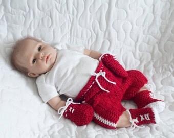 Knitting Pattern Boxing Gloves : White crochet gloves Etsy