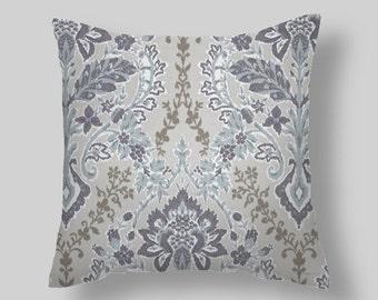Pillows, Purple Pillow, Decorative Pillows,  Pillow Covers, Decorative Pillows, Cushion, Pillows, Throw Pillow,   Pillow