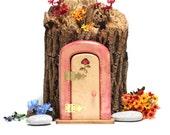 Sweetheart Fairy Door - Perfect for Fairy Garden or Tooth Fairy